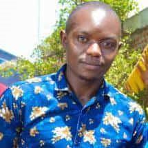 James Ogutu Odhiambo