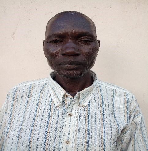 Richard Ogutu Osimbo