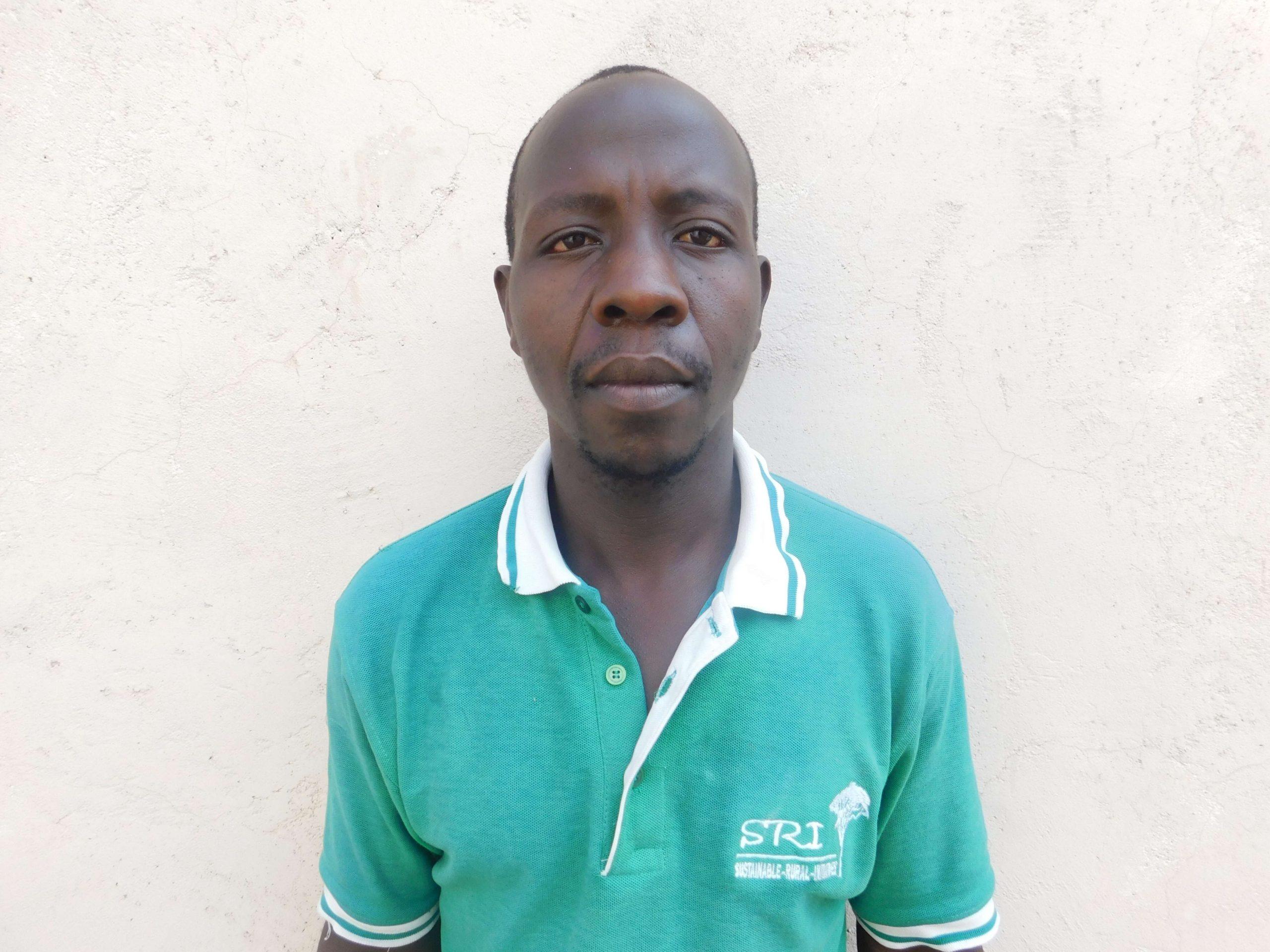 Gordon Odhiambo